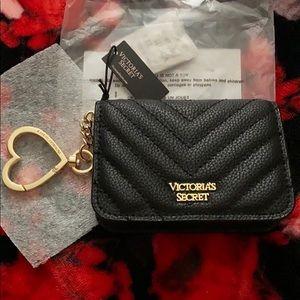 Victoria's secret new card holder